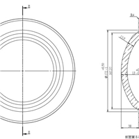 台州采购-AE1透镜
