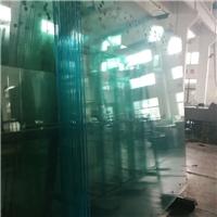 玻璃墙钢化玻璃供应超超大玻璃