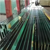 超大年夜板钢化玻璃供给厂家19mm江苏