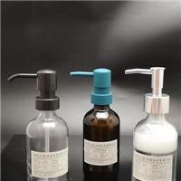 出口玻璃瓶,洗手液玻璃瓶