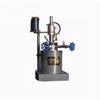 實驗室反應釜-試驗用高壓釜