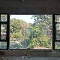 别墅大玻璃门窗供应超宽3.3米