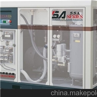 南京复盛螺杆空气压缩机