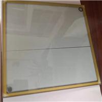 河南郑州5毫米low-e真空/中空钢化玻璃玻璃