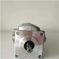 HGP-2A-L9L台湾新鸿HYDROMAX定量齿轮泵