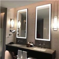 沙河浴室镜玻璃