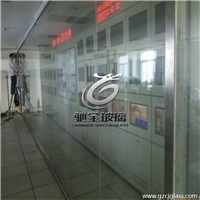 电磁樊篱透过玻璃防辐射玻璃