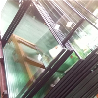 浙江湖州经济开发区落地窗12A中空玻璃