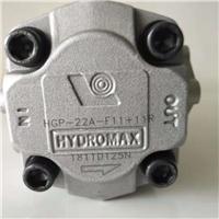 台湾新鸿HGP-33A-L1717R定量齿轮泵