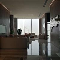 供应大板钢化超白玻璃19mm厂家