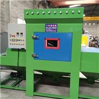 玻璃门板处理喷砂机自动化喷砂抛丸机