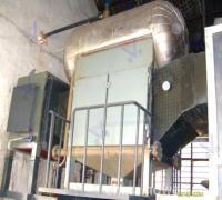 梯级余热蒸汽锅炉高效节能
