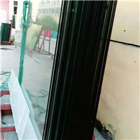 浙江德清手机专营店柜台10mm钢化玻璃