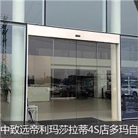 南宁商场感应门|商场玻璃大门自动门安装