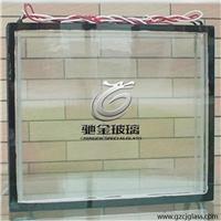中空电镀电加热除雾玻璃
