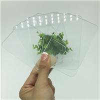 超白玻璃经久耐用超白玻璃 国度大年夜剧院特定超白钢化玻璃