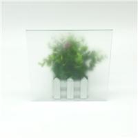 蚀刻AG雾面磨砂玻璃 AG防眩人脸识别玻璃