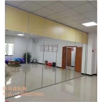 直销活动玻璃屏风隔断可移动墙体