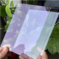 热门ar玻璃 无重影可区分AR镀膜钢化玻璃深加工