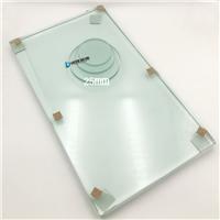 快递取件柜钢化玻璃 钢化玻璃厂专为大众提供便捷服务