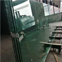 江苏19mm超大板钢化玻璃厂