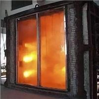 甲級鋼質非隔熱防火窗制造廠家