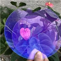 符合国航科研去毛刺AR玻璃 波段透光率98.7双面AR玻璃