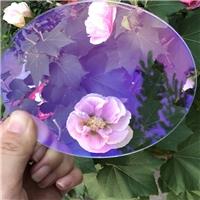 AF研磨AR玻璃 透绿透蓝透紫AR玻璃