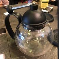 上海采购-玻璃茶壶