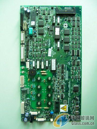 进口喷码机电路板