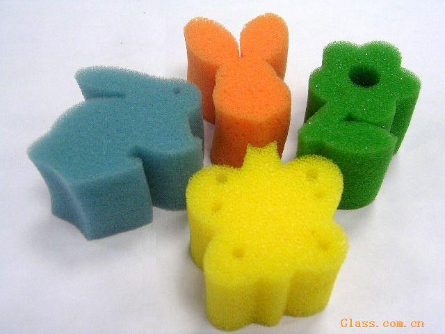 海绵动物-东莞海绵动物-印通橡塑制品厂-中国玻璃网