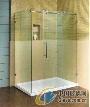欧式淋浴房-温州欧式淋浴房-温州拓新建材科技有限
