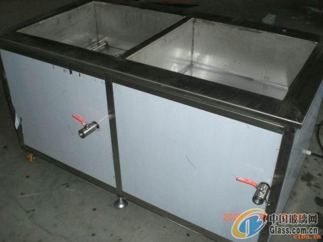 温州超声波清洗机厂,双槽超声波清洗机