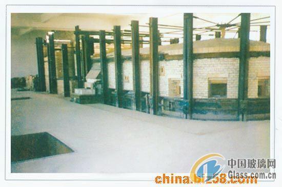 首页 供应 玻璃生产设备 玻璃窑炉 > 全煤气马蹄焰蓄热室单升道玻璃