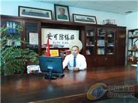 中国玻璃网《潮流人物》第二十一期:提升产品质量,是维护客户的靠前要素!