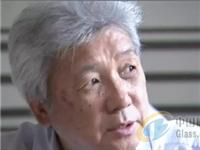 琉璃大师吴宽亮:促进两岸交流