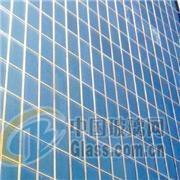 更换单片幕墙玻璃/安装双层幕墙玻璃