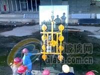 中山专业改造玻璃开窗/外墙安装字体