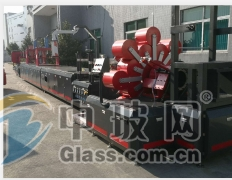 海曙玻璃钢螺纹筋材设备聚氨酯门窗筋材设备
