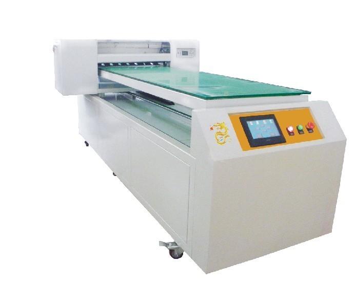 广州龙标机械设备实业有限公司