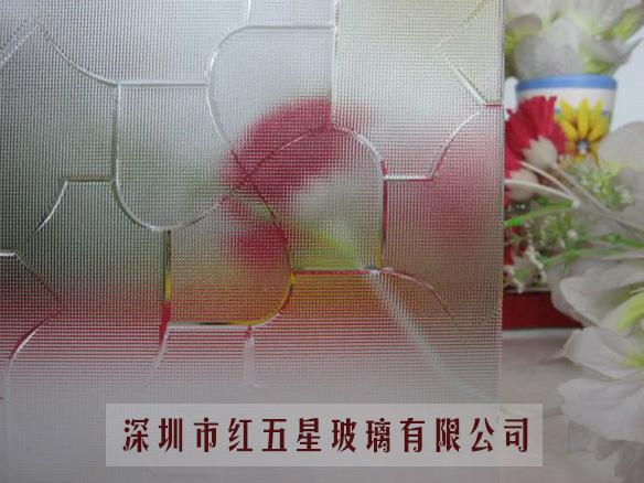 深圳市红五星玻璃有限公司
