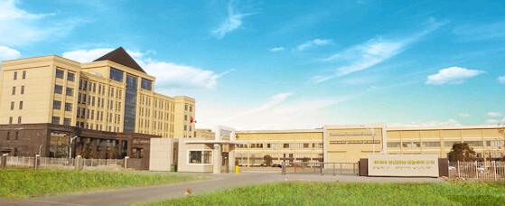 蚌埠市宏远机械设备有限公司