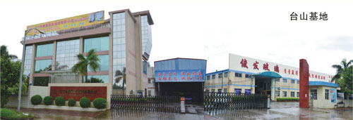 江门市俊发安全玻璃有限公司
