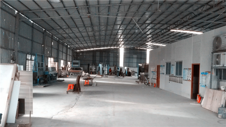 广州利航玻璃制品有限公司
