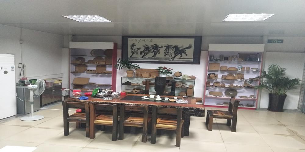 东莞市欣博佳软木制品有限公司
