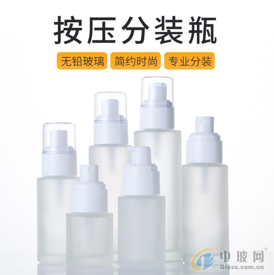 广州白云区爽肤水瓶加工厂家