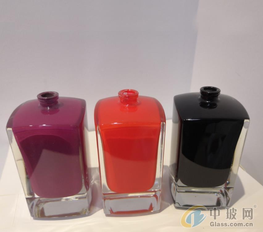 香水空瓶内喷厂 香水空瓶内喷加工厂 广州白云区香水空瓶内喷厂