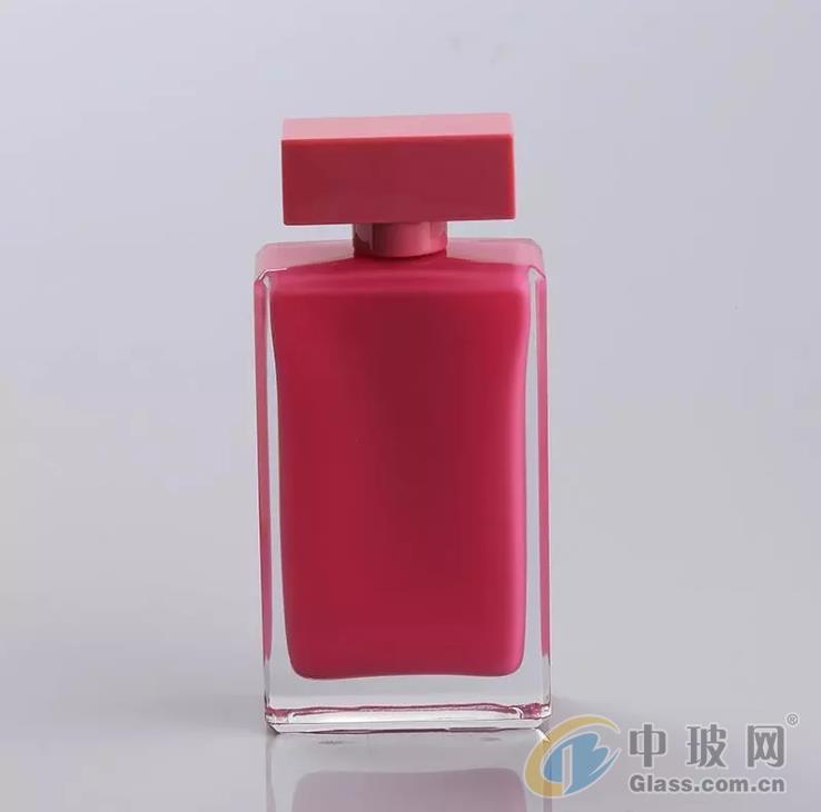 香水瓶内喷厂 香水空瓶内喷厂 化妆品玻璃瓶内喷厂