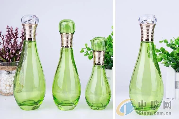 生产加工玻璃膏霜瓶 玻璃分装瓶厂 玻璃瓶厂