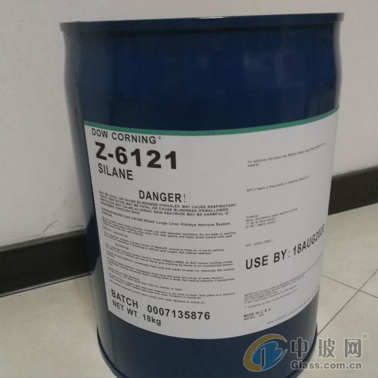 道康宁6121玻璃保护油墨偶联剂耐酸碱油墨偶联剂